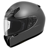 SHOEI RF-SR MATTE SOLID COLOR FULL-FACE HELMET