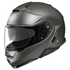 SHOEI NEOTEC II METALLIC SOLID COLOR MODULAR HELMET