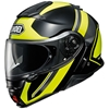 SHOEI NEOTEC II EXCURSION COLOR HELMET