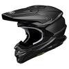 SHOEI VFX-EVO MATTE SOLID COLOR OFF-ROAD HELMET