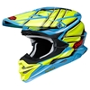 SHOEI VFX-EVO GLAIVE OFF-ROAD HELMET