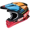 SHOEI VFX-EVO ZINGER OFF-ROAD HELMET