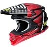 SHOEI VFX-EVO BLAZON OFF-ROAD HELMET