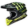 SHOEI VFX-EVO GRANT 3 OFF-ROAD HELMET