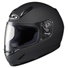 HJC CLY MATTE SOLID COLOR FULL FACE YOUTH HELMET
