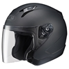 HJC CL JET OPEN FACE SOLID COLOR HELMET