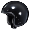 HJC IS-5 SOLID COLOR OPEN-FACE HELMET