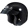 HJC CS 5N SOLID COVER OPEN FACE HELMET