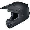 HJC CS MX 2 MATTE SOLID COLOR OFFROAD HELMET