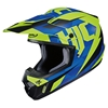 HJC CS MX 2 DAKOTA OFFROAD HELMET