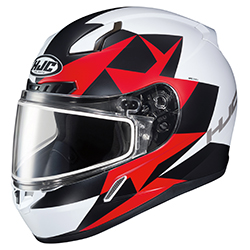 HJC CL 17 AND CL 17 PLUS RAGUA SNOWMOBILE HELMET