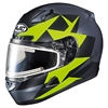 HJC CL-17 / CL-17 PLUS RAGUA SNOWMOBILE HELMET