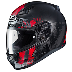 HJC CL 17 and CL 17 PLUS ARICA SNOWMOBILE HELMET