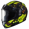 HJC CL-Y SIMITIC YOUTH SNOWMOBILE HELMET