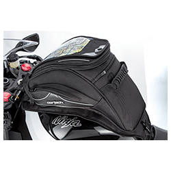 CORTECH SUPER 2.0 18L SLOPED TANK BAG