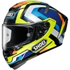 SHOEI X FOURTEEN BRINK FULL FACE HELMET