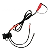 TOURMASTER SYNERGY 2.0 POWER LEAD WIRING HARNESS