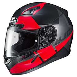 HJC CL 17 ZND CL 17 PLUS FULL FACE HELMET
