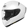 SHOEI X-FOURTEEN SOLID COLOR FULL-FACE HELMET