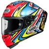 SHOEI X-FOURTEEN DAIJIRO MEMORIAL FULL-FACE HELMET
