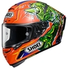 SHOEI X-FOURTEEN POWER RUSH FULL-FACE HELMET