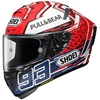 SHOEI X-FOURTEEN MARQUEZ 5 MATTE FULL-FACE HELMET