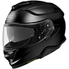 SHOEI GT-AIR II SOLID COLOR FULL-FACE HELMET