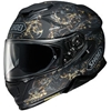 SHOEI GT-AIR II CONJURE FULL-FACE HELMET