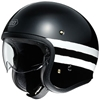 SHOEI J-O SEQUEL OPEN-FACE HELMET