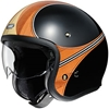 SHOEI J-O WAIMEA OPEN-FACE HELMET