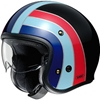 SHOEI J-O NOSTALGIA OPEN-FACE HELMET