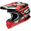 SHOEI VFX-EVO BRAYTON OFF-ROAD HELMET