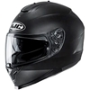 HJC C70 SEMI-FLAT FULL-FACE HELMET
