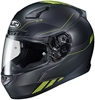 HJC CL-17 / CL-17 PLUS COMBAT FULL-FACE HELMET