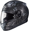 HJC CL-17 PHANTOM FULL-FACE HELMET