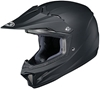 HJC CL-XY 2 SOLID COLOR AND MATTE YOUTH OFF-ROAD HELMET