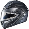HJC IS-MAX 2 CORMI SNOWMOBILE HELMET