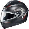 HJC IS-MAX 2 DOVA SNOWMOBILE HELMET