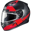 HJC CL-17 / CL-17 PLUS BOOST SNOWMOBILE HELMET