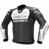 ALPINESTARS MISSILE IGNITION AF MENS LEATHER JACKET