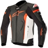 ALPINESTARS MISSILE MENS LEATHER JACKET