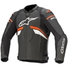 ALPINESTARS GP PLUS R V3 MENS LEATHER JACKET