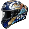SHOEI X-FOURTEEN MARQUEZ MOTEGI 3 FULL-FACE HELMET