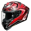 SHOEI X-FOURTEEN AERODYNE FULL-FACE HELMET