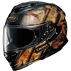 SHOEI GT-AIR II DEVIATION FULL-FACE HELMET