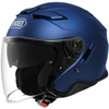 SHOEI J-CRUISE II MATTE SOLID COLOR OPEN-FACE HELMET