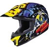 HJC CL-XY 2 BATMAN YOUTH OFF-ROAD HELMET