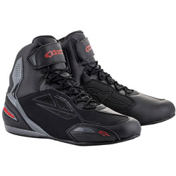 ALPINESTARS FASTER-3 DRYSTAR MENS RIDING SHOE