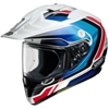 SHOEI HORNET X2 SOVEREIGN DUAL SPORT HELMET
