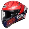SHOEI X-FOURTEEN MARQUEZ 6 FULL-FACE HELMET